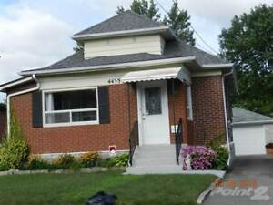 Homes for Sale in Downtown, Niagara Falls, Ontario $295,000