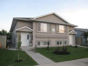 Warman 3 Bedroom Well Maintained Suite Avail July 1