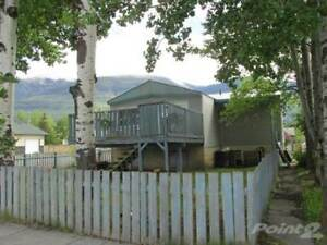 Homes for Sale in Village, McBride, British Columbia $84,500