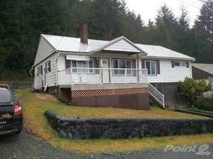 Homes for Sale in Tahsis, British Columbia $115,900