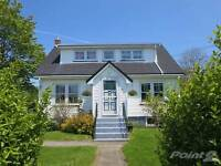 Homes for Sale in Yarmouth Town, Yarmouth, Nova Scotia $124,900