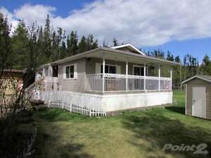 Homes for Sale in Valemount, British Columbia $395,000