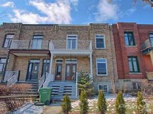 Homes for Sale in Cote des Neiges, Montréal, Quebec $369,000