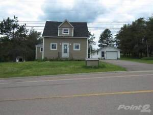 Homes for Sale in Bouctouche, New Brunswick $111,100