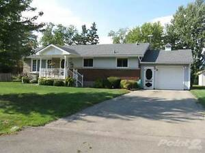 Homes for Sale in Dain City, Welland, Ontario $279,900