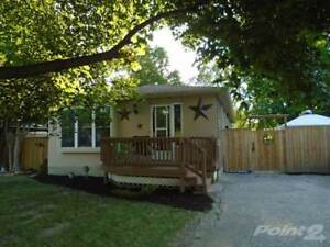 Homes for Sale in Cardiff Acres, Sarnia, Ontario $189,900