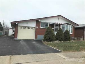 Homes for Sale in Crowland, Welland, Ontario $349,900