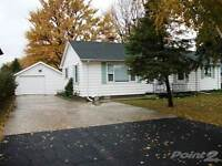 Homes for Sale in Wallaceburg, Ontario $129,900