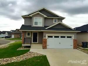 Homes for Sale in Sundance Ridge, Coalhurst, Alberta $325,000