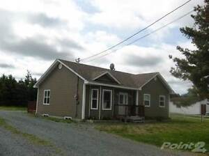 31 Springfield Rd.  South River, NL
