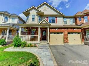 Homes for Sale in Louis St Laurent/25, Milton, Ontario $584,900