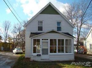 Homes for Sale in Central Amherst, Amherst, Nova Scotia $65,900