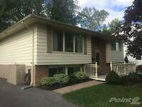 Homes for Sale in Crescent Park, Fort Erie, Ontario $197,000