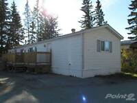 Homes for Sale in Hinton Hill, Hinton, Alberta $59,900