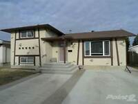 Homes for Sale in Southview, Medicine Hat, Alberta $329,900
