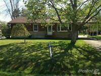 Homes for Sale in Crowland, Welland, Ontario $199,900