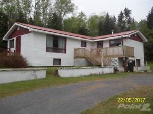 Homes for Sale in St. George, New Brunswick $60,400