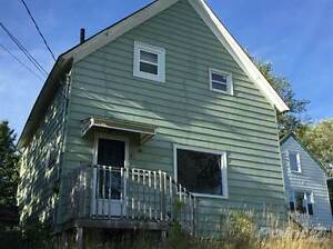 Homes for Sale in Whitney Pier, Sydney, Nova Scotia $34,900