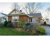 Homes for Sale in Glenridge, St. Catharines, Ontario $289,900