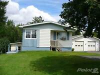 Homes for Sale in Lincoln, Fredericton, New Brunswick $184,000
