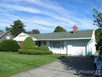 Homes for Sale in Sussex, New Brunswick $144,500