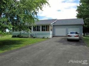 Homes for Sale in Deseronto, Ontario $169,900