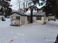 Homes for Sale in Colchester North, Essex, Ontario $54,900