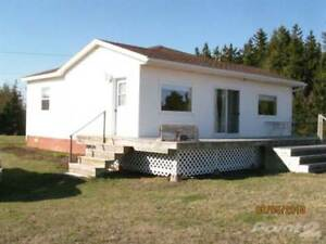 Homes for Sale in High Bank, Prince Edward Island $187,000