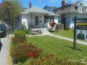 Homes for Sale in City Central East, Kingston, Ontario $242,900