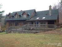 Homes for Sale in Parry Sound, Ontario $2,999,999