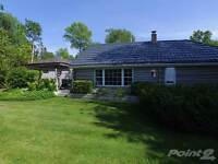 Homes for Sale in Bruce Township, Kincardine, Ontario $499,500