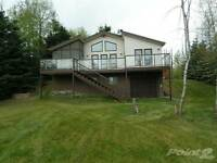 Homes for Sale in Gull Lake, Rimbey, Alberta $349,900