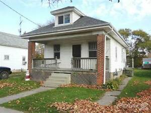 Homes for Sale in Dresden, Ontario $89,900