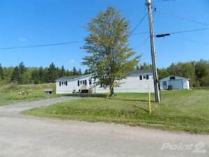 Homes for Sale in River Glade, New Brunswick $109,900