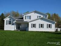 Homes for Sale in Irishtown, New Brunswick $324,900