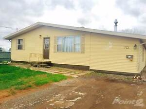 Homes for Sale in Summerside, Prince Edward Island $165,000