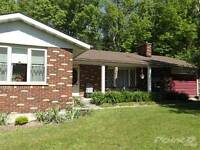 Homes for Sale in Bruce Township, Kincardine, Ontario $225,500