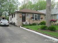 Homes for Sale in Wright Street, Welland, Ontario $159,900