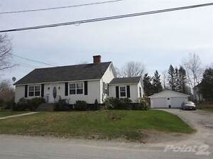 Homes for Sale in St. Stephen, New Brunswick $199,000