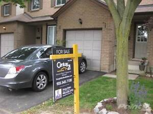 Homes for Sale in Stoney Creek, Hamilton, Ontario $369,900