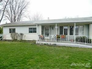 Homes for Sale in Sandycove Acres, Innisfil, Ontario $154,900