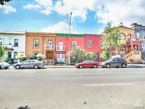 Homes for Sale in Le Plateau, Montréal, Quebec $699,000