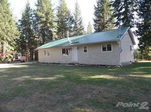 Homes for Sale in Mabel Lake, Lumby, British Columbia $365,000