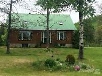 Homes for Sale in Highway 28, Bancroft, Ontario $194,000