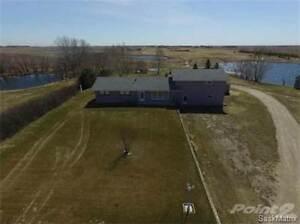 Viscount Acreage - 40 acres
