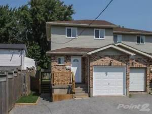 Homes for Sale in Confederation, Thorold, Ontario $339,900