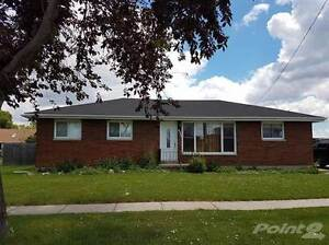 Homes for Sale in Wallaceburg, Ontario $155,900