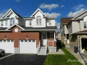 Homes for Sale in Huron Village, Kitchener, Ontario $419,900