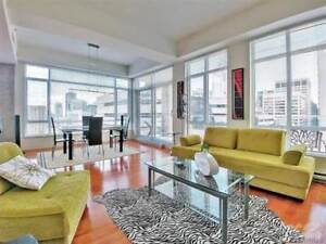 Condos for Sale in Centre-Ville, Montreal, Quebec $695,000
