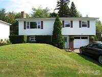 Homes for Sale in Riverview, New Brunswick $169,900
